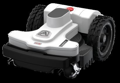 Domo - Roboty koszące - kosiarki automatyczne